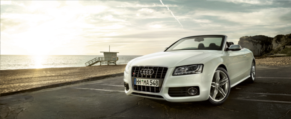 Audi S5 Cabriolet: 05 фото