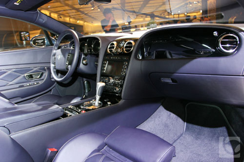 Bentley Arnage: 12 фото