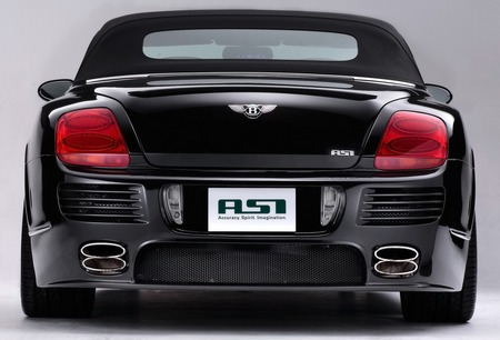 Bentley Continental GTC: 03 фото