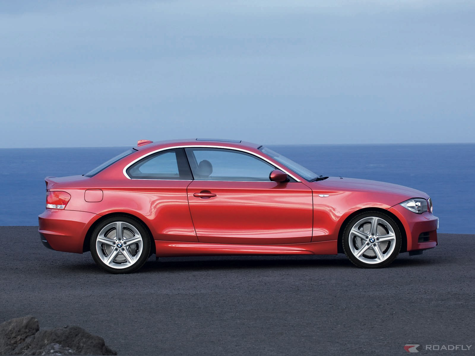 BMW 1-series Coupe: 02 фото