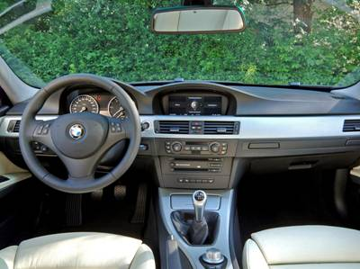 BMW 3-series Touring: 08 фото