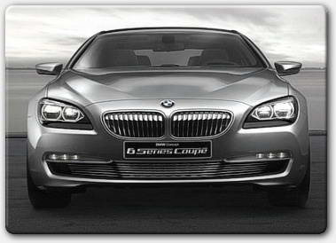 BMW 6-series Coupe: 03 фото