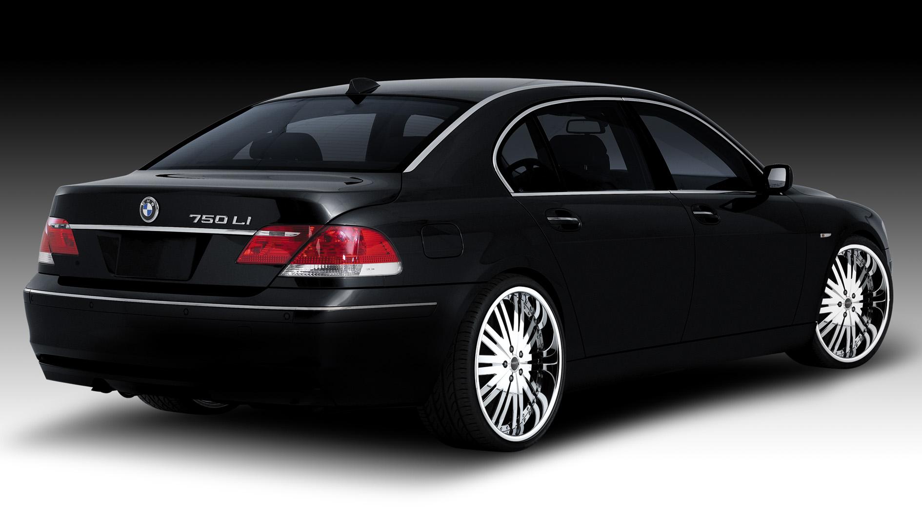 BMW 7...