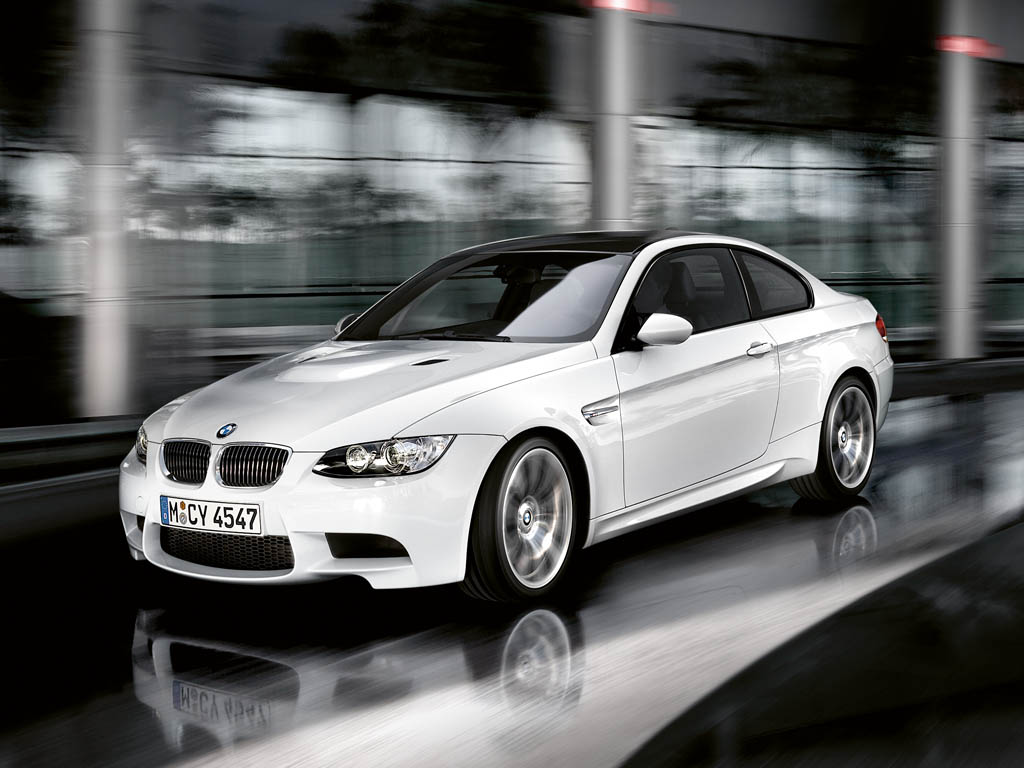 BMW M3 Coupe: 1 фото