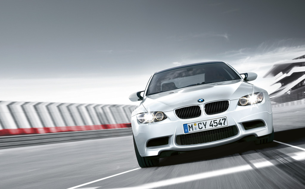 BMW M3 Coupe: 09 фото
