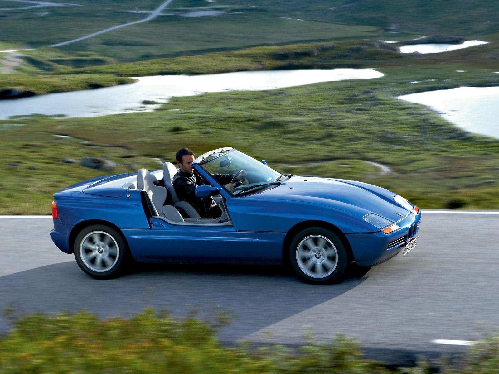 bmw-z1-04 Fascinating Bmw Z1 for Sale Ebay Cars Trend