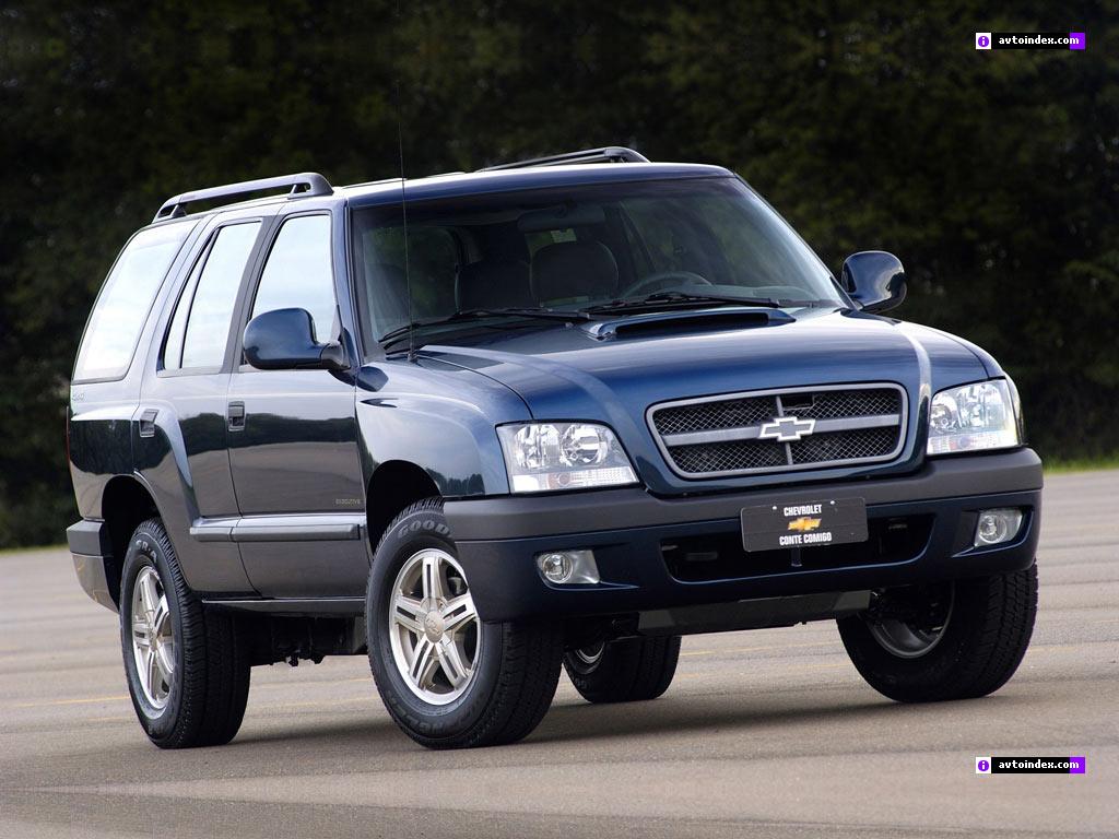 Картинки по запросу фото Chevrolet Blazer