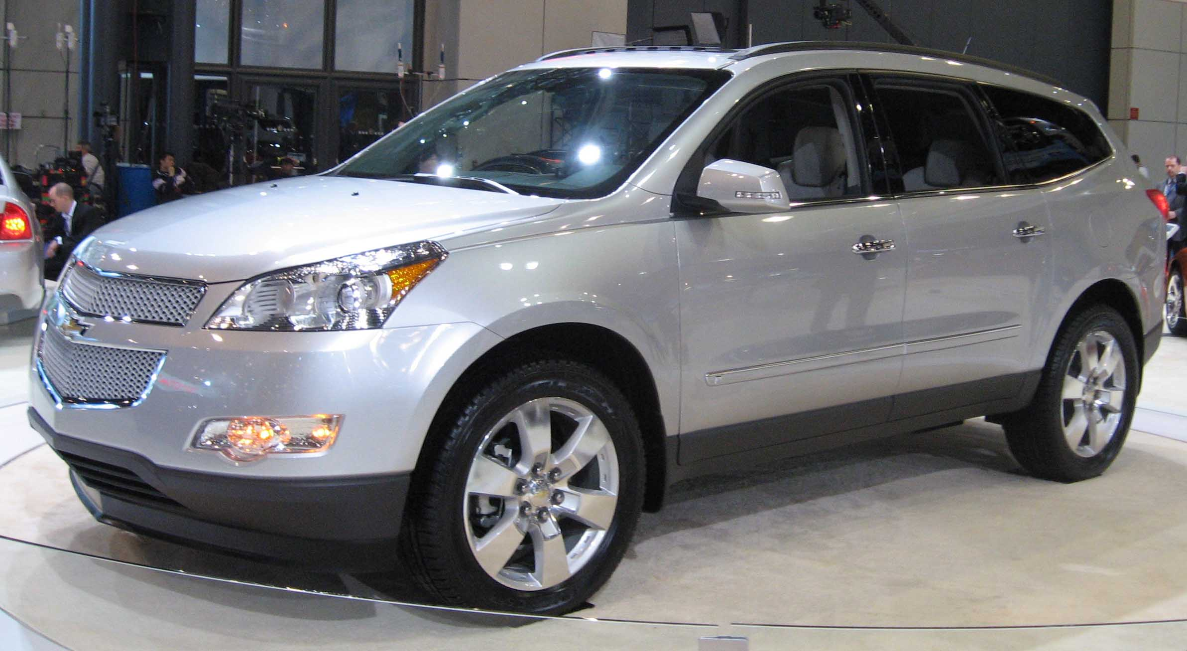 Index Of Data Images Models Chevrolet Traverse