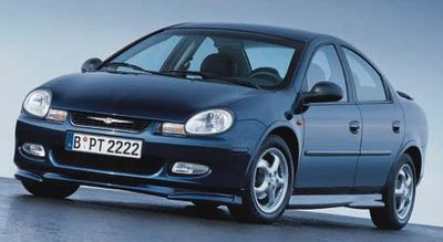 Chrysler Neon: 04 фото