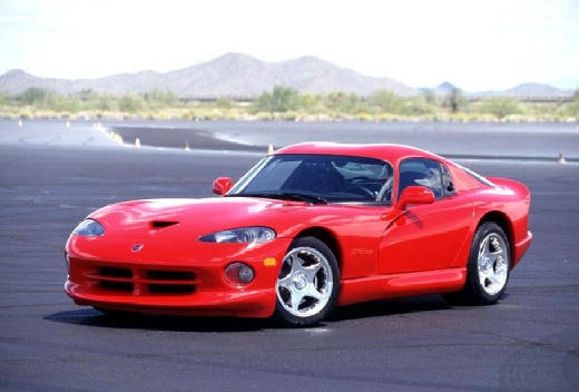 Chrysler Viper: 04 фото
