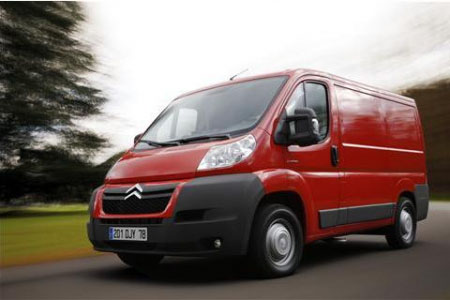 Citroen Berlingo First Fourgon: 10 фото