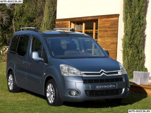 Citroen Berlingo: 03 фото