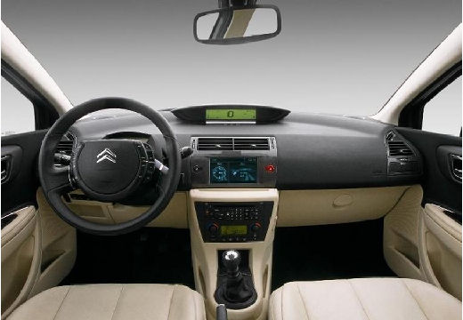 Citroen C4 Coupe: 12 фото