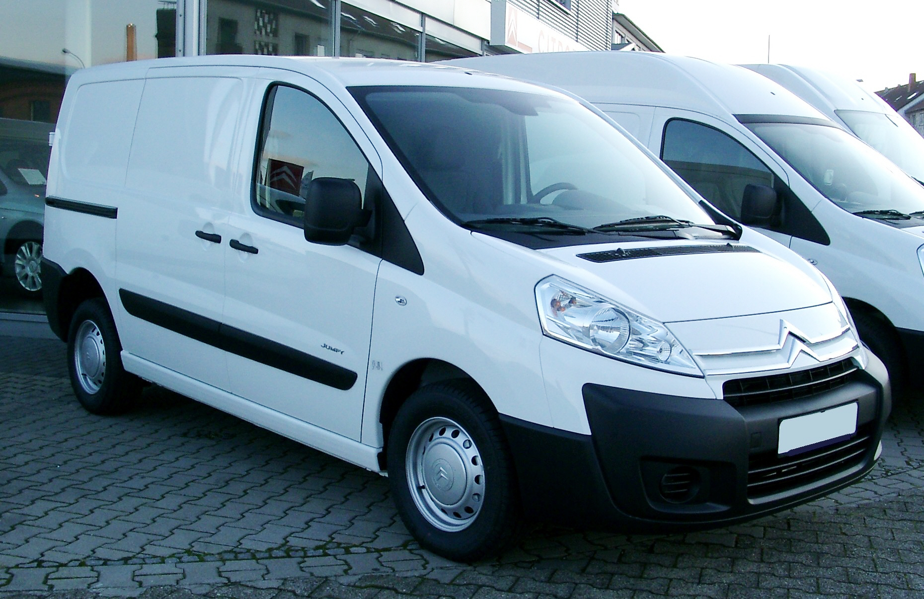 Citroen Jumpy