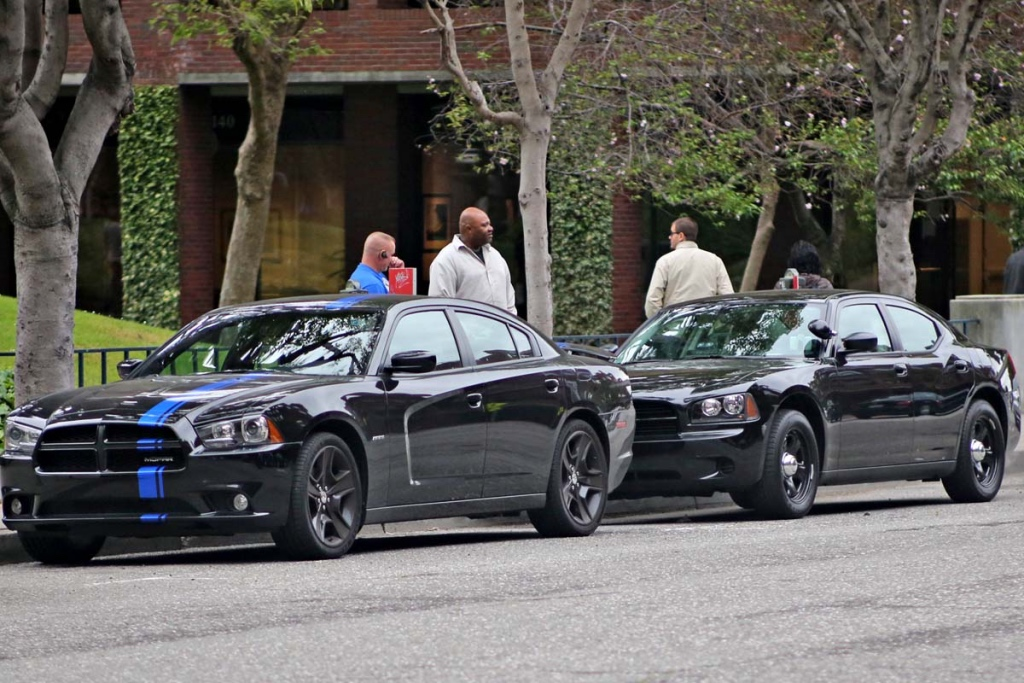Dodge Charger Mopar: 5 фото