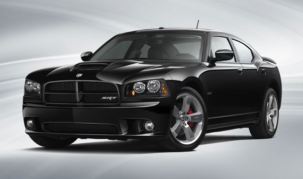 Dodge Charger: 03 фото