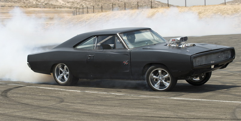 Dodge Charger: 12 фото