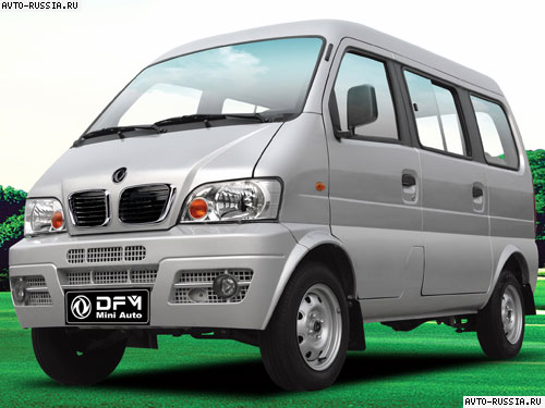 Dongfeng Mini MPV