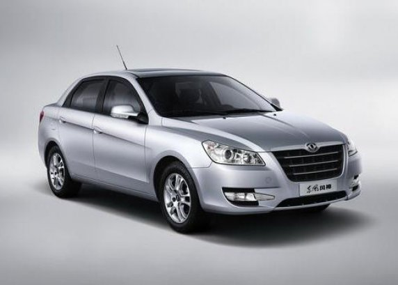 Dongfeng S30: 02 фото