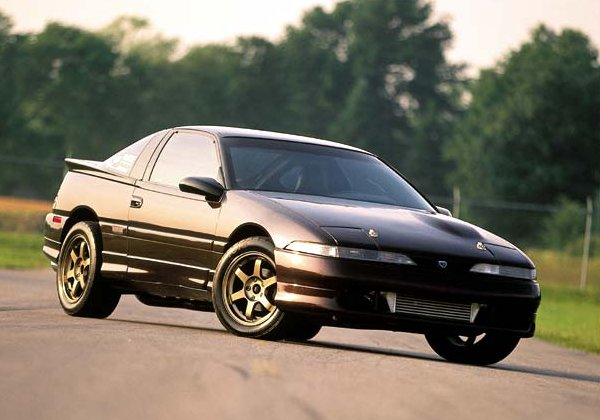 Eagle Talon: 02 фото