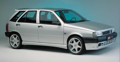 Fiat Tipo: 01 фото