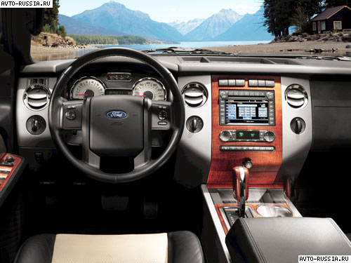 Ford Expedition: 06 фото
