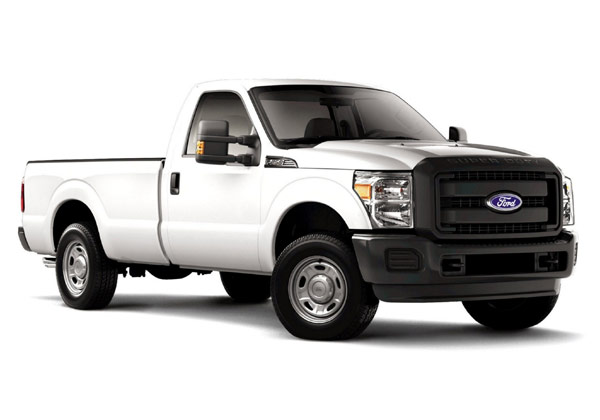 Ford F-250 - 600 x 420, 10 из 18
