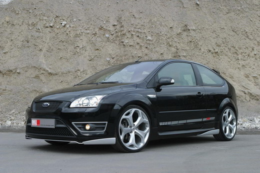 Ford Focus II ST