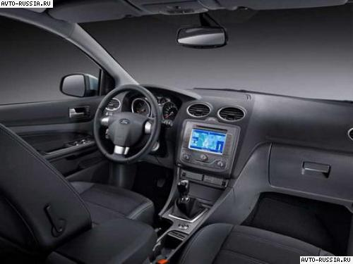 Ford Focus II Wagon: 2 фото