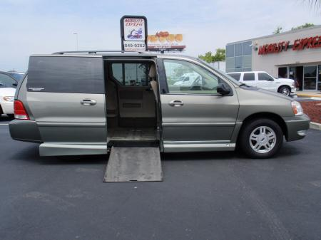 Ford Freestar: 10 фото