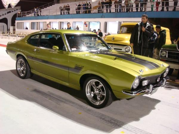 Ford Maverick: 12 фото