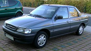Ford Orion: 1 фото