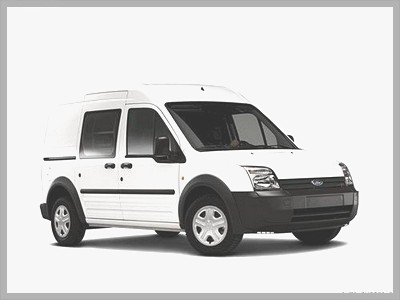 Ford Transit Connect: 2 фото