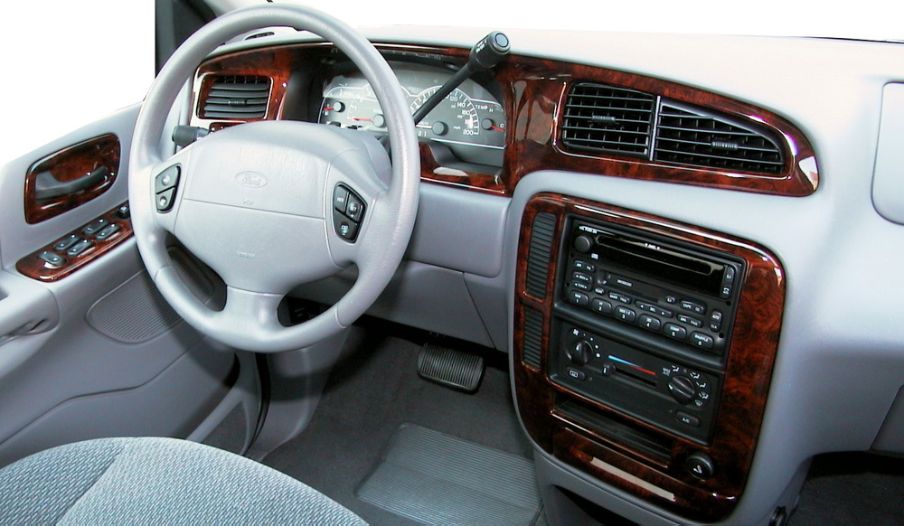 Ford Windstar - 1000 x 582, 13 из 18