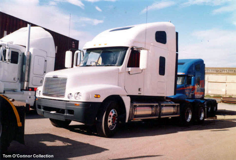 Freightliner Century Class: 10 фото