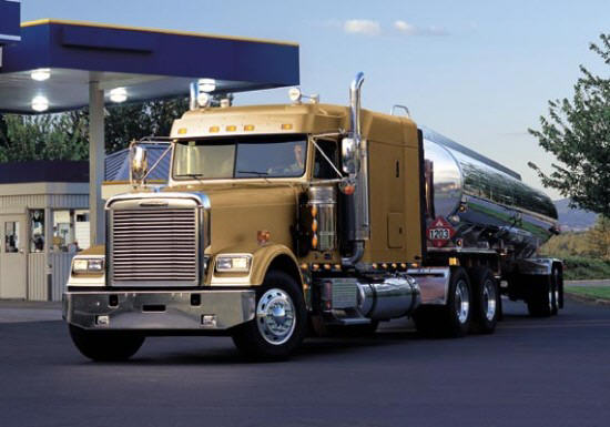 Freightliner Classic: 11 фото