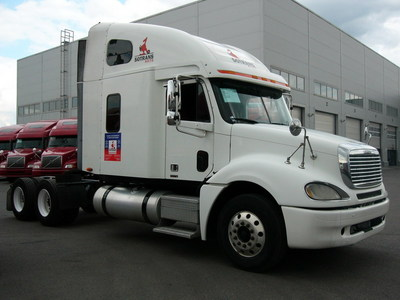 Freightliner Columbia: 04 фото
