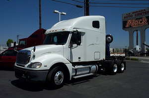 Freightliner Columbia: 12 фото