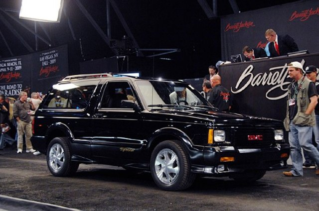 GMC Typhoon - 640 x 424, 03 из 14