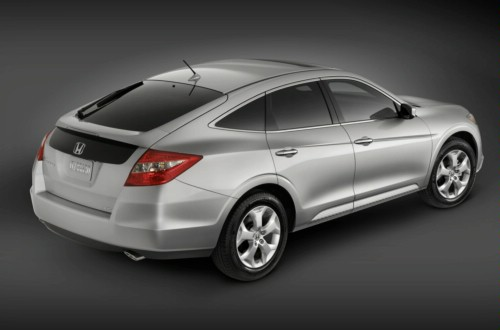 Honda Accord Crosstour - 500 x 330, 06 из 11