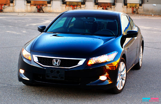Honda Accord: 09 фото