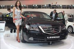 Honda Legend: 05 фото
