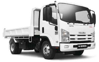 Isuzu N-Series: 1 фото