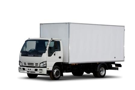 Isuzu N-Series: 7 фото
