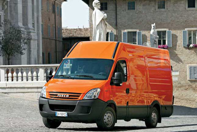 Iveco Daily: 2 фото