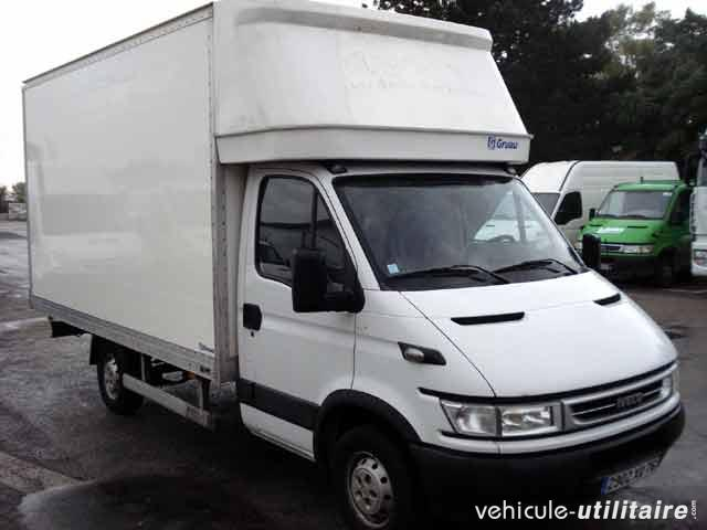 Iveco Daily: 5 фото