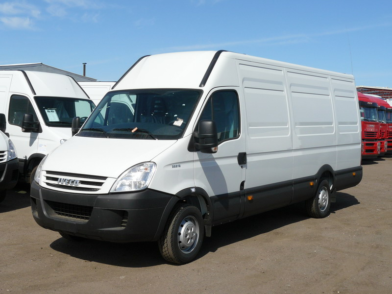 Iveco Daily: 06 фото