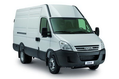 Iveco Daily: 07 фото