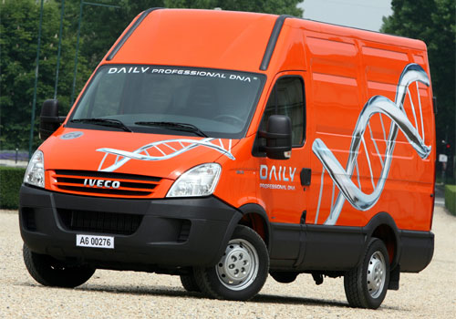Iveco Daily: 11 фото