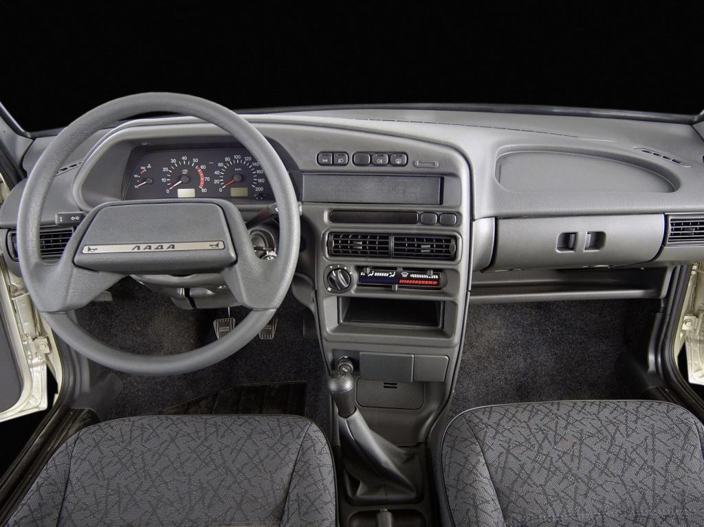 190 км/ч разгонится новая Lada Sam…